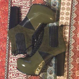 Matiko Platform Boot